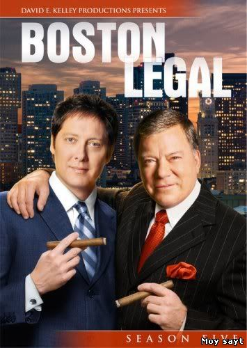 Юристы Бостона/Boston Legal